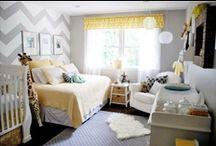 Nurseries & Kids Rooms