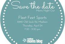 Madison Moms Blog Events