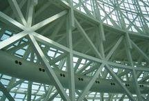 carrabino architecture - LA Convention Center / carrabino architecture