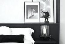 Interior design / Design ideas for a smaller apartment