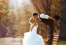 Thanksgiving Wedding / A spirit of Thankfulness on a very special Wedding Day