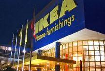 Ikea / Stom kut school onderwerp