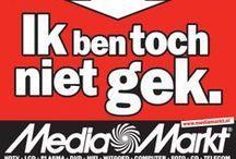 Mediamarkt / AAAAHHH RAGE KUT MEDIAMARKT WERKT NOOIT!