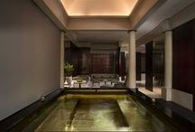 Le Spa & Crème de la Mer / Le Spa at Park Hyatt Paris ... a heaven of peace ! / by Park Hyatt Paris-Vendôme