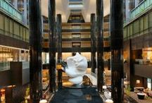 Park Hyatt around the world / Discover our premium locations all over the world. / by Park Hyatt Paris-Vendôme