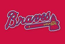 Atlanta Braves / This is why we chop.
