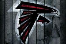 Atlanta Falcons / Rise Up
