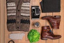 Planches Lifestyle / Des planches lifestyle qui réintègrent des légumes de saison dans le quotidien des urbains.