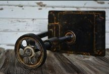 Antique Press / by Bella Marie