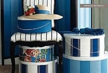 Hat Box Decor / by Bella Marie