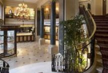 Hyatt in France / Discover all our properties in France ! / by Park Hyatt Paris-Vendôme