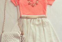 Dressing.