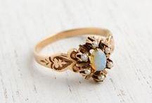 Vintage Rings / Vintage Rings | Vintage Jewelry