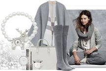 Inspirace / Tipy, jak kombinovat Jelení šperky s outfitem