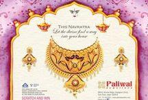 Paliwal Jewelers / Promotion