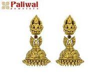 Temple Jewellery / Temple Jewellery