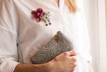 Jak nosit Jelení šperky? / Naleznete zde módní inspirace, jak nosit Jelení šperky a k jakým účelům je možné je využít.