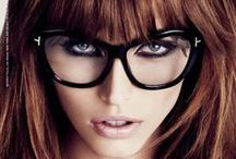 Women's Frames / A gorgeous selection of frames for women available now at Montgomery Vision Care.