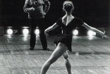 {Ballet}