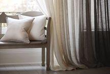 Interior | Window Treatments