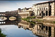 Florence - Tuscany / where to stay when we visit