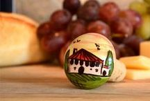 Italian Wine Stoppers / by Bella Marie
