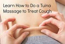 Treating Cough Naturally