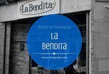 Bares de Zaragoza / Bares singulares en Zaragoza