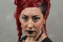 Hairstylist & makeup by soho by k&k       πελασγιας 39 περιστερι 2105774750 / Οι πεπειραμένοι hair stylist & makeup artist του soho είναι σε θέση να σας προτείνουν και να δημιουργήσουν στο πρόσωπό σας το καλύτερο μακιγιάζ με εκλεκτά προϊόντα υψηλών προδιαγραφών και επαγγελματικής χρήσης. Κλέψτε την παράσταση και ξεχωρίστε ανάμεσα στο πλήθος. Ελάτε να αναδείξουμε μαζί τα δυνατά σας σημεία και να κρύψουμε τυχόν ατέλειες. Δώστε λάμψη και χρώμα στην επιδερμίδα του προσώπου σας. Το μόνο που έχετε να κάνετε εσείς από τη μεριά σας είναι να αφεθείτε στα χέρια των ειδικών.