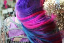 Hair color!!! / Επιτυγχανουμε παντα τον τέλειο συνδυασμό τεχνικής αρτιοτητας και καλλιτεχνικής δημιουργιας!!!!