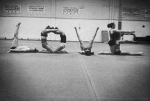 gymmnastics