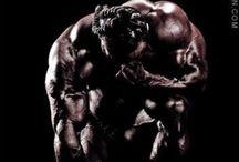 bodybuilding quotes / motivation