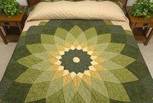 dahlia / patchwork