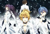 Vocaloid / I love them all