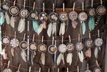 unisiepparit <3 dream catchers <3