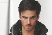 Killian Jones / Killian Jones aka Captain Hook!