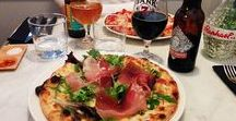 {Restaurants Paris} / Favourites places to eat in Paris