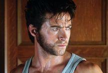 Wolverine / Movies