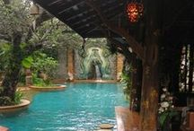 Pool Design / Cool and creative new ideas for pools