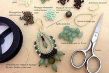 Jewelry - ideas, inspiration