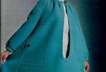 1965 - 1970 | Coats
