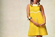 60s | Mod fashion