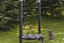 Country & Garden / Ein Garten ist eine feine Sache. Ganz klein als Grüne Ecke ohne viel Arbeit oder ganz groß für die unterschiedlichsten Gestaltungsspielräume und den Spaß am Grün.