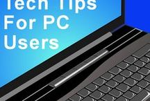 Windows PC / Tips, features and help for #Windows PC, internet, #computers, #technology and more. See www.rawinfopages.com/tips