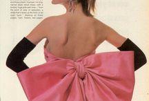 80s | Yves Saint Laurent