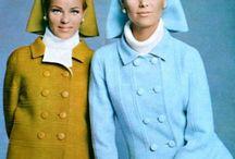 1965 - 1970 | Suits