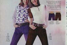 70s | Pants