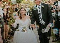 Beautiful Wheelchair Weddings / Beautiful weddings of SCI couples using their wheelchairs.