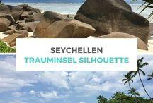 Seychellen Reisetipps / Traumstrände auf den Seychellen