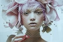 Fashion.Portrait. Beauty.Conceptual.